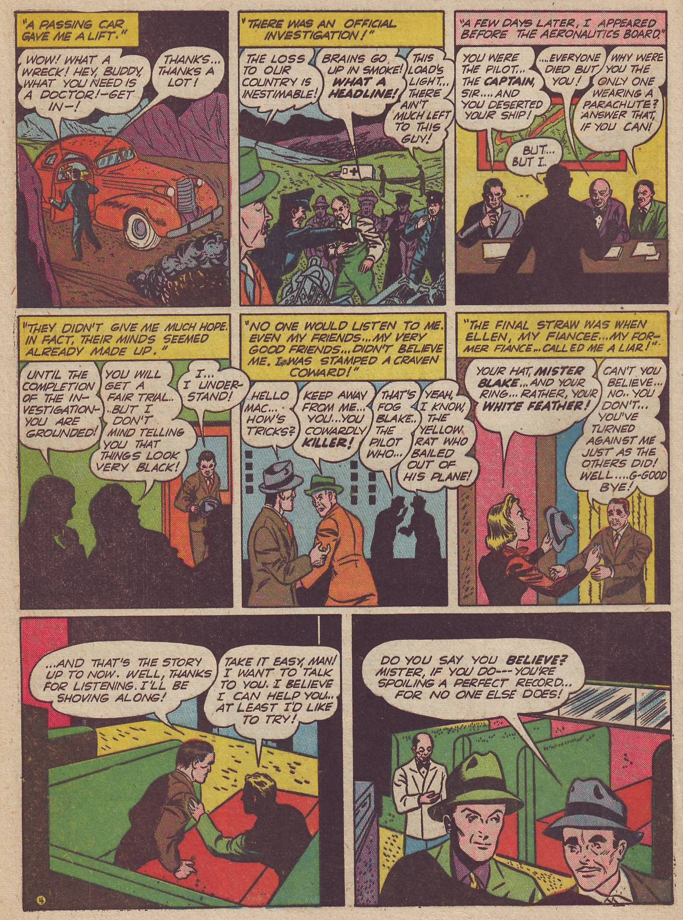 Read online All-American Comics (1939) comic -  Issue #37 - 6