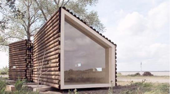 Casas modulares y prefabricadas de dise o minicasa de - Mini casas prefabricadas ...