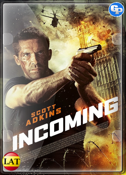Incoming (2018) LATINO