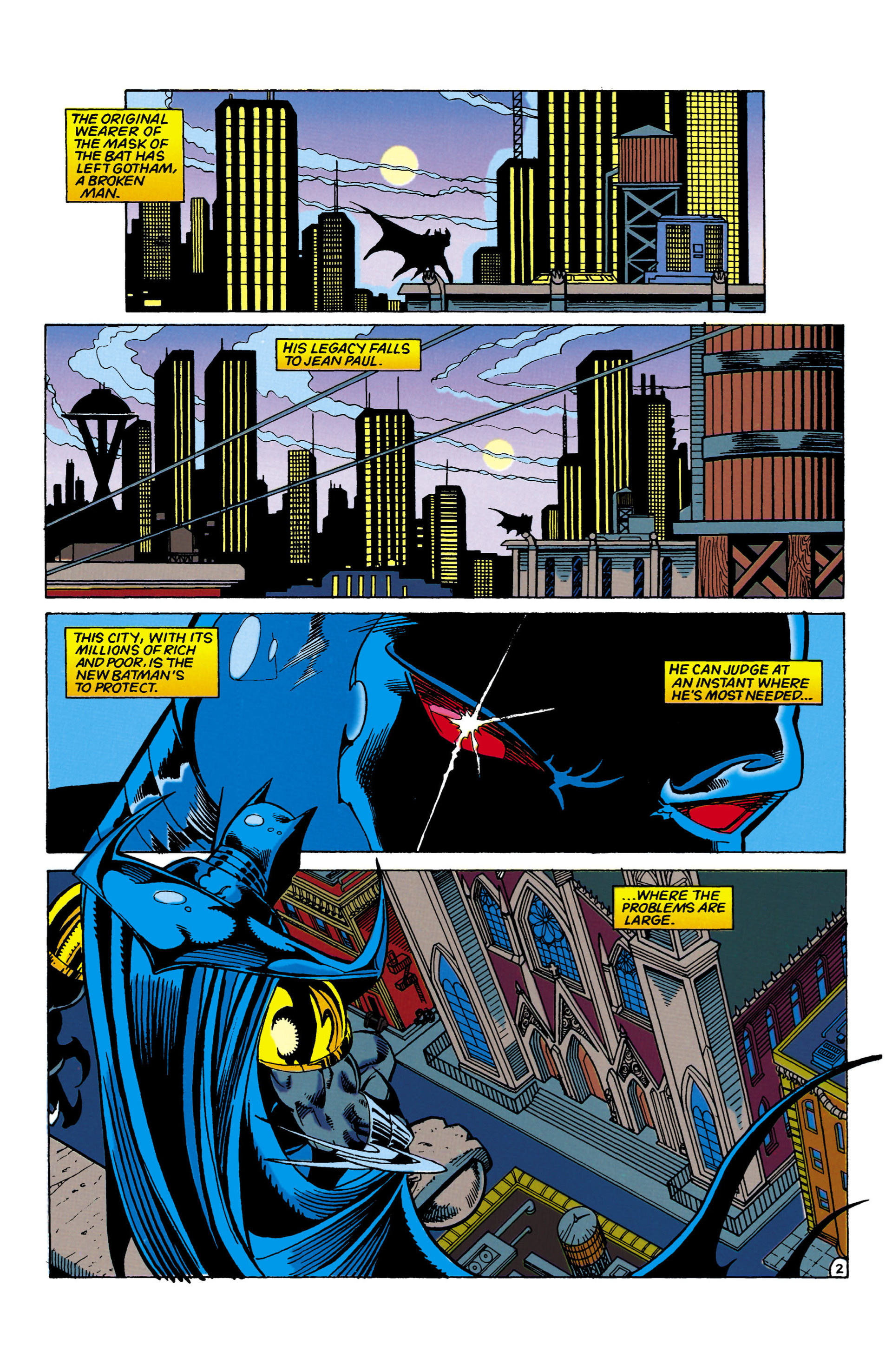 Catwoman (1993) Issue #5 #10 - English 3