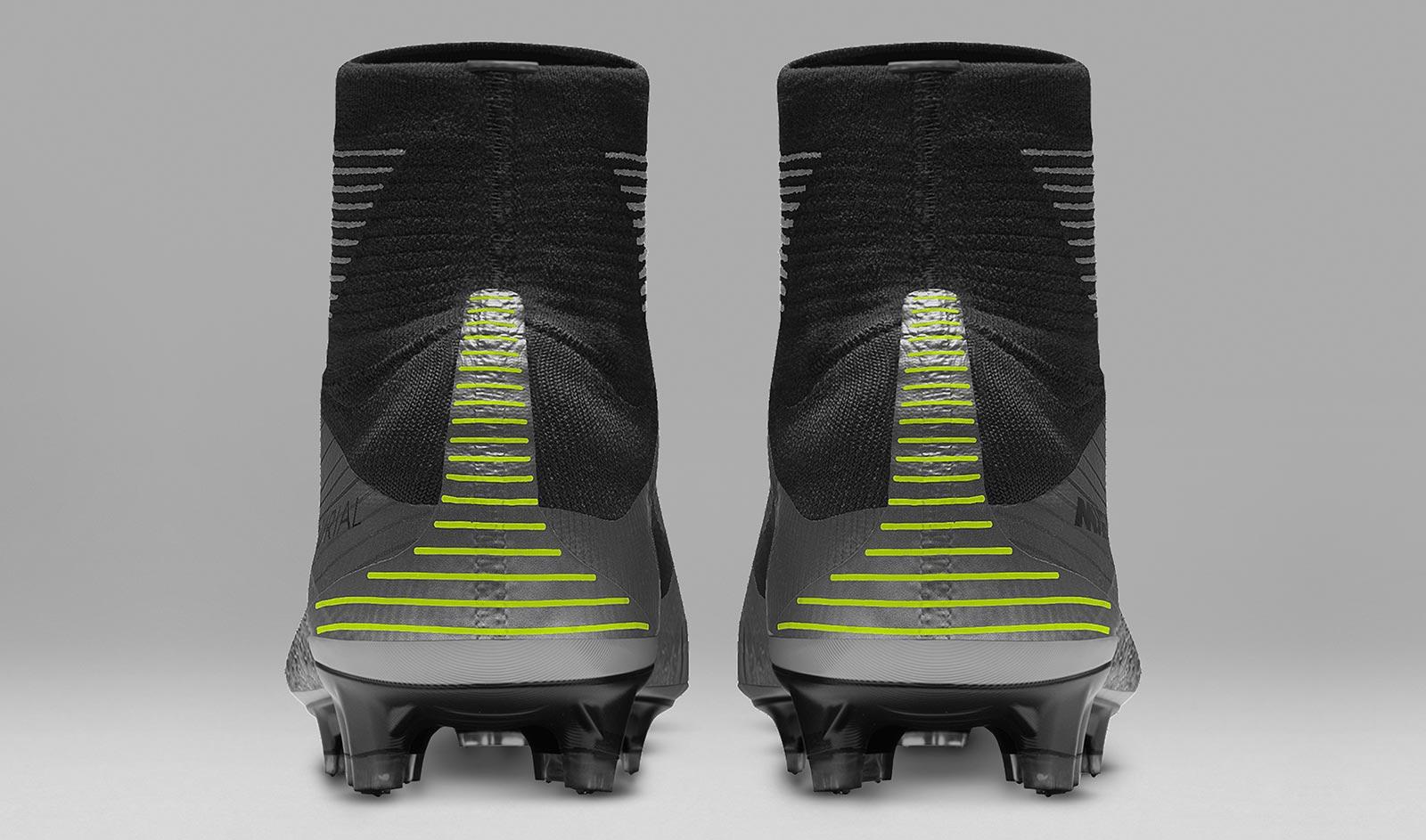 Nike Mercurial Superfly V Cristiano Ronaldo Chapter 3 ID ...
