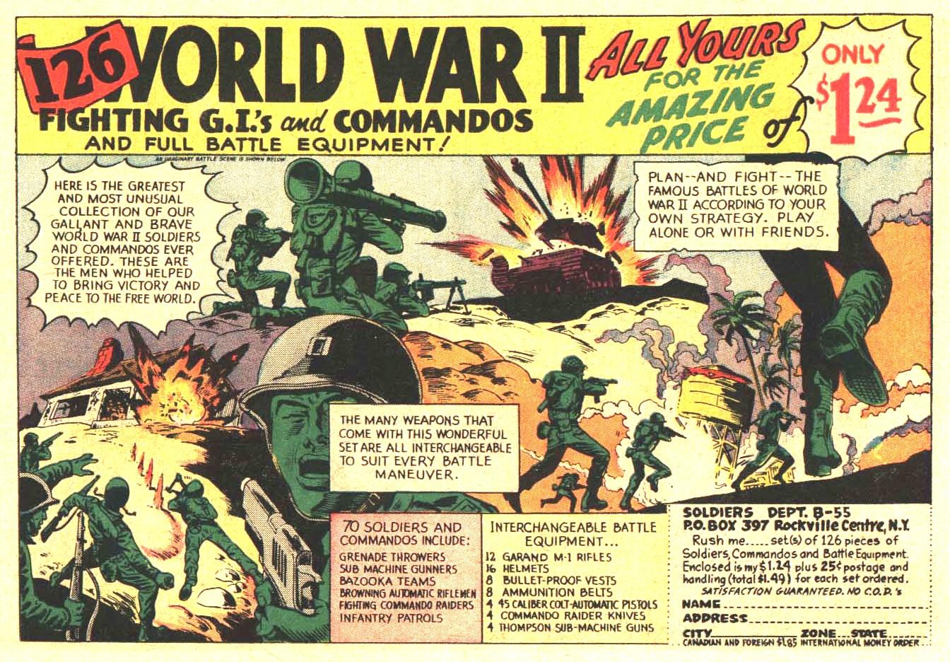 Read online World's Finest Comics comic -  Issue #172 - 28