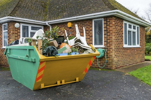 junk removal nassau county