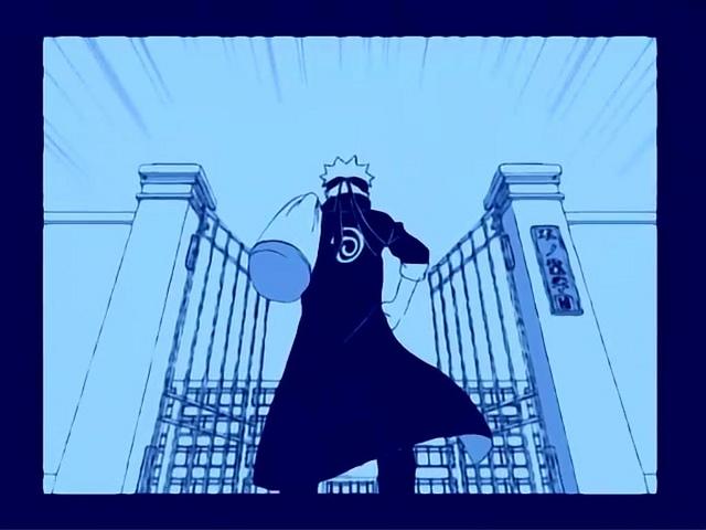 Naruto Shippuden Ending Themes