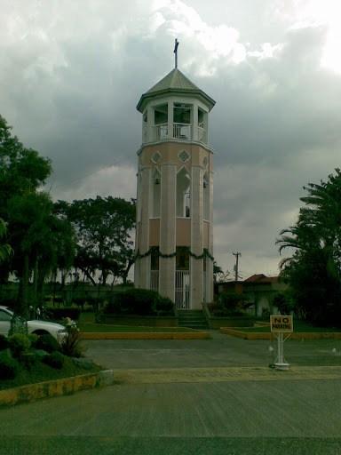 Dambana ng Ina ng Laging Saklolo Church in Cabanatuan City