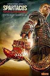Spartacus War of the Damned Temporada 4