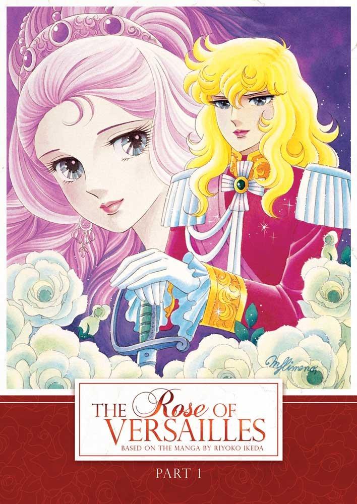 Hoa hồng Véc-xây - Rose of Versailles VietSub (2013)