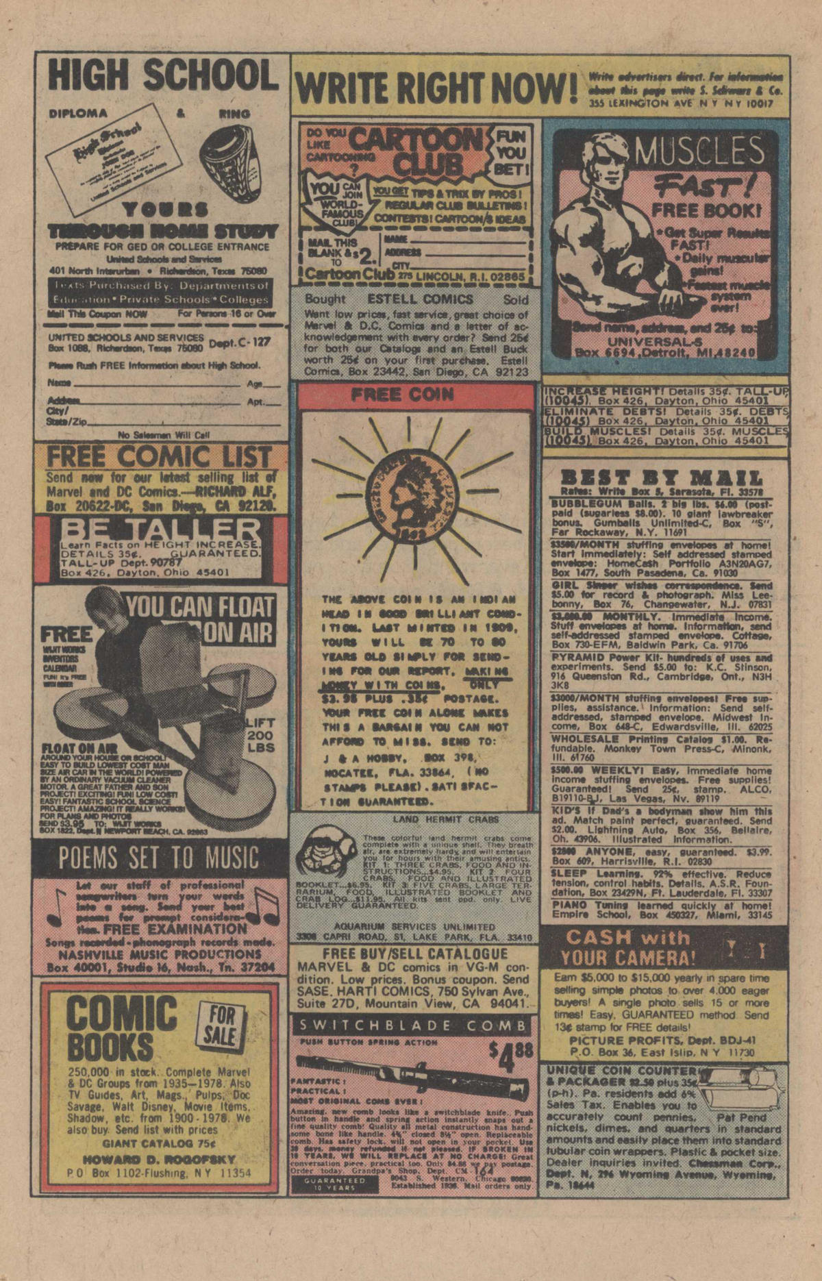 Read online All-Star Comics comic -  Issue #71 - 14