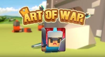 Art of War Mod (Unlimited Money) Apk Download