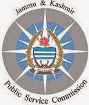 JKPSC Recruitment
