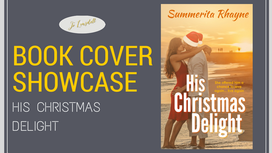 Book Cover Showcase: His Christmas Delight