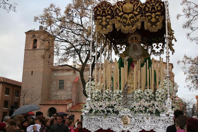 Procesiones Alcorcón 2013