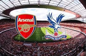 اون لاين مشاهدة مباراة ارسنال وكريستال بالاس بث مباشر 21-04-2019 الدوري الانجليزي اليوم بدون تقطيع
