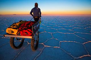 صحراء الملح الأجمل بوليفيا