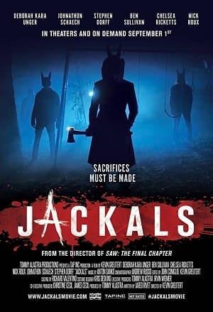 Jackals - Legendado Torrent Download