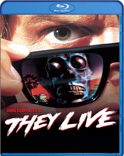 They Live [1988] [BD25] [Latino] [Remastered]