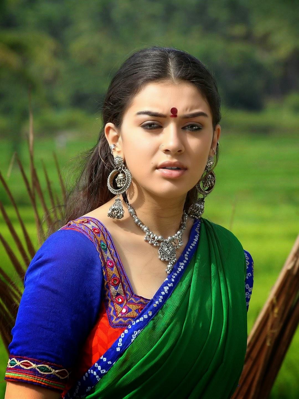 Tamil Movie Aranmanai actress Hansika Motwani Stills ...