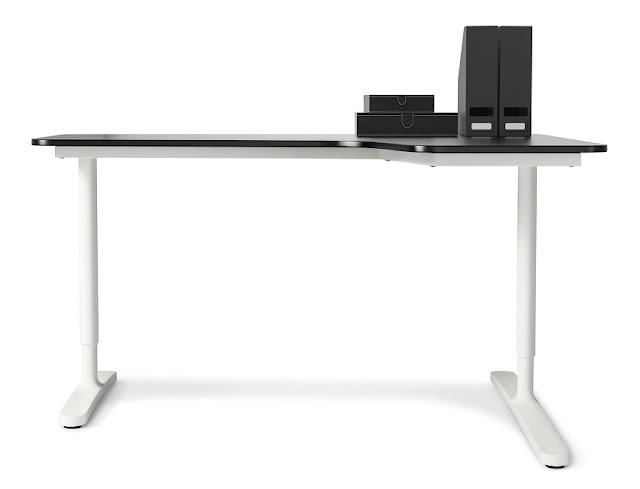 best buy Ikea office furniture standing desk for sale online