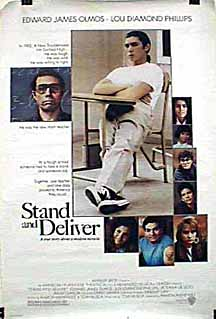 Watch Stand and Deliver (1988) Online Free | Sockshare
