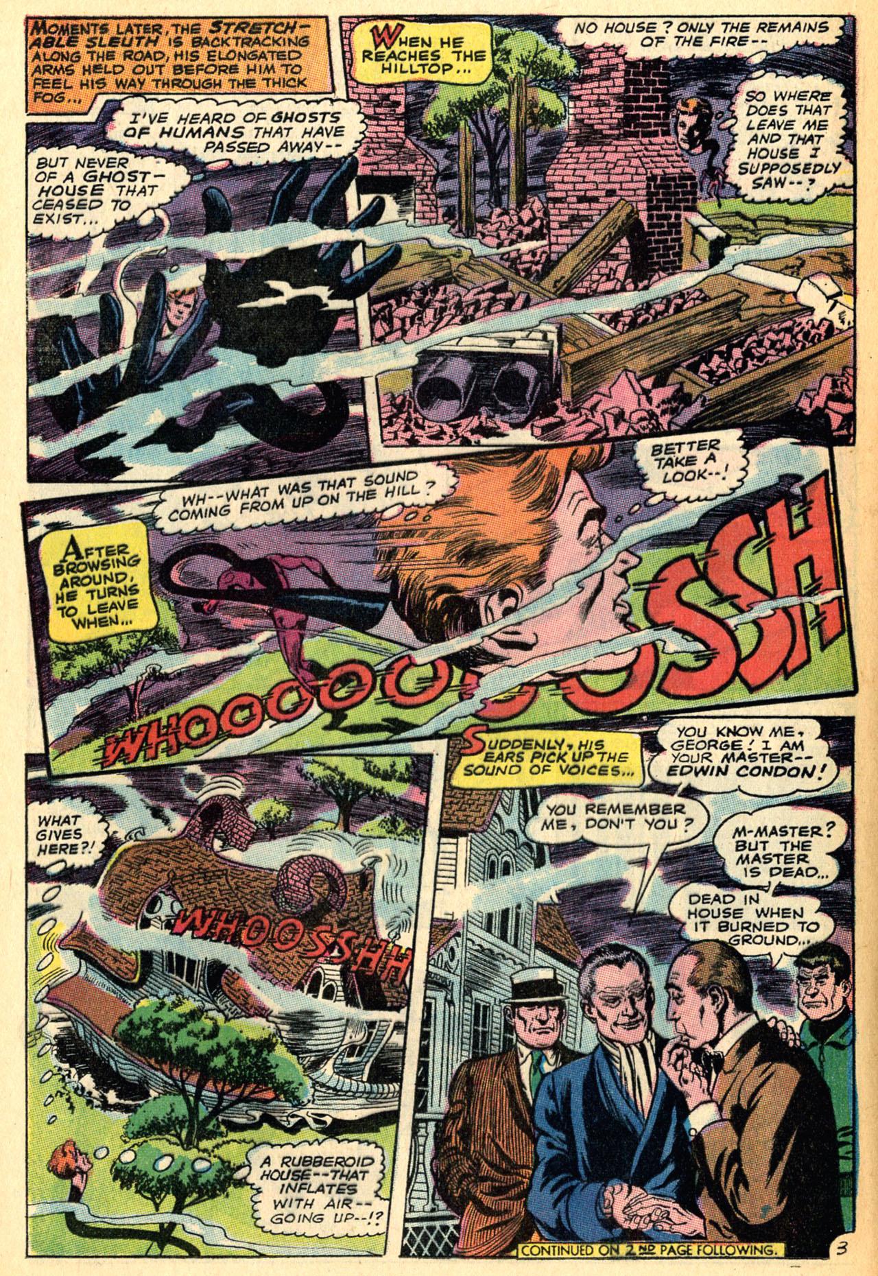 Detective Comics (1937) 381 Page 23