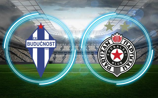 Prediksi Buducnost vs Partizan