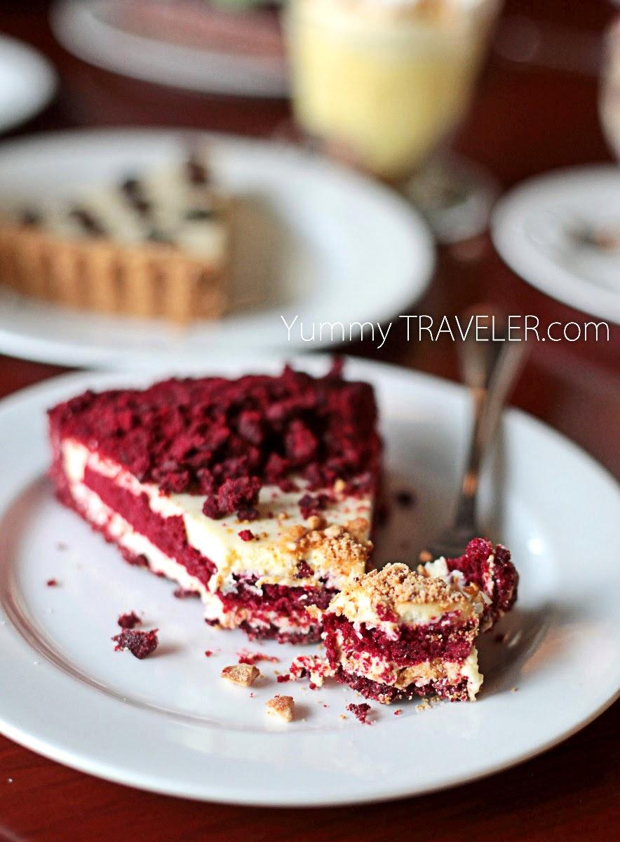 The Yummy Traveler Jakarta Food Tasting Union Deli