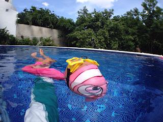 Cozumel Swim