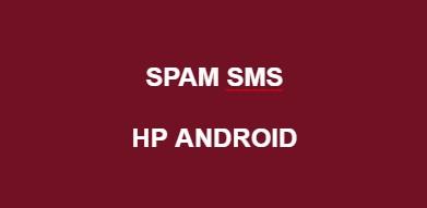 Cara Menjahili HP Android Orang Lain Dengan Trik Spam SMS LiteOTP Di Termux