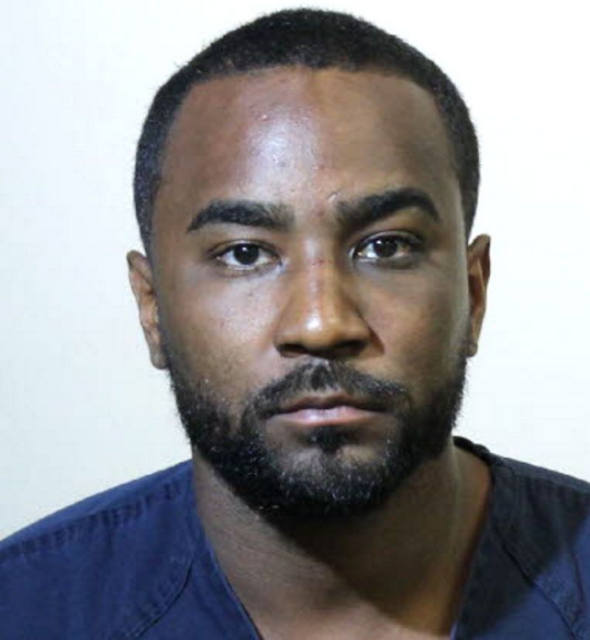 nick Gordon beats new girlfriend