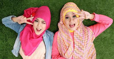 9 Cara Merawat Rambut Indah Terawat Bagi Kamu Pengguna Hijab