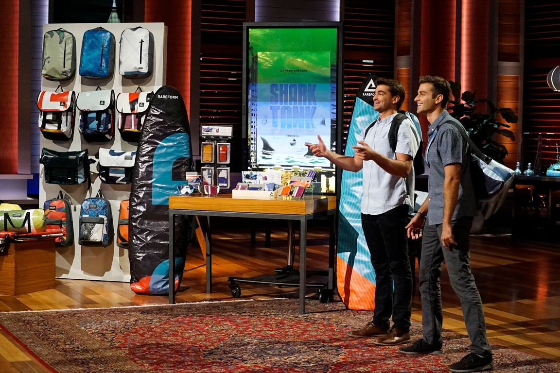 Shark Tank - Season 8 Episode 19