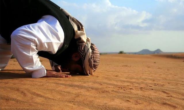 Rajin Ibadah Namun Hidup Kita Tetap Susah Dan Penuh Rintangan Kesulitan, KENAPA..??