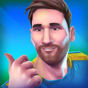 Download Game Messi Runner APK Android