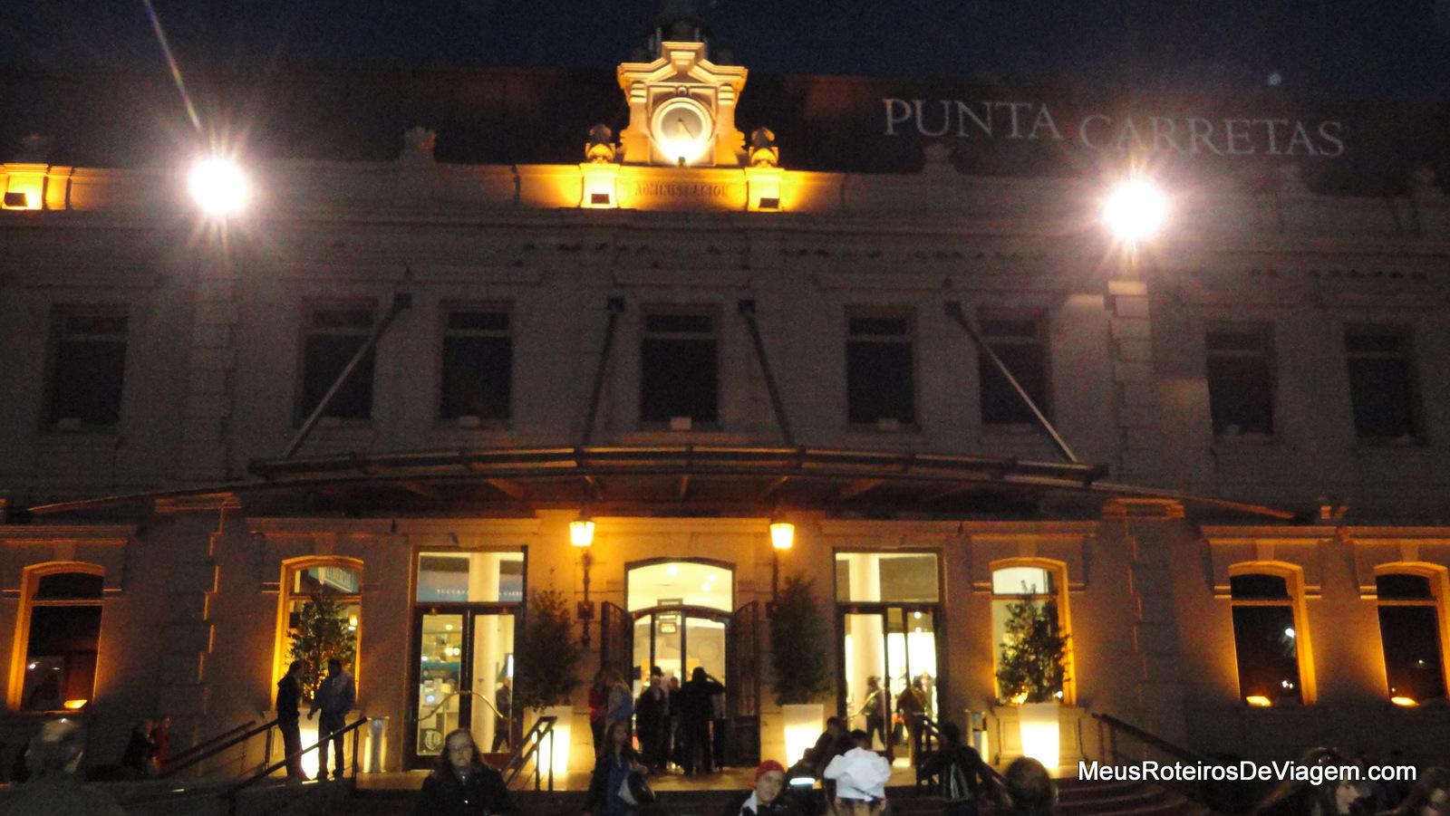 105432d366b Punta Carretas Shopping - Montevidéu