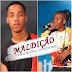 Mauro Pirano feat. Dj Paulo Dias & Limas Do Sweg - Maldição (Afro House)