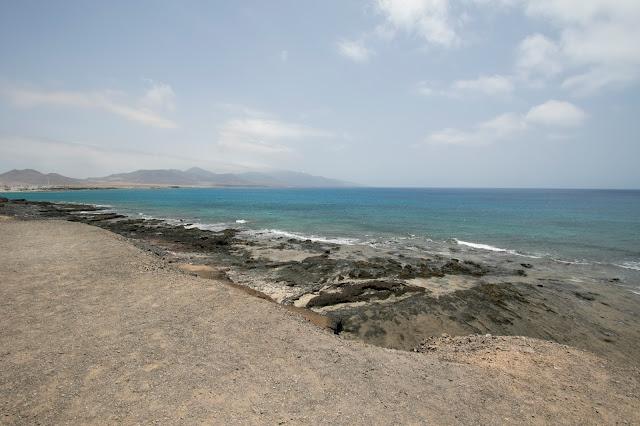 Faro de Punta Jandìa-Fuerteventura