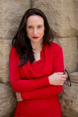 joan de la haye author horror
