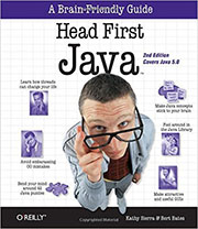 Head First Java 2nd Edition Book Kindle And Paperback