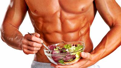 أفضل أكلة لبناء عضلات قوية