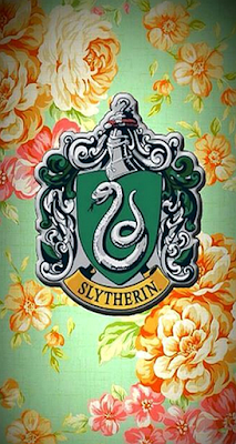Slytherin Iphone Wallpaper Iphone X