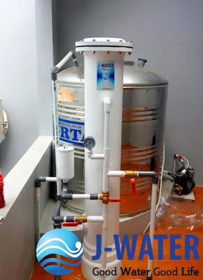 Filter Air Banyuwangi