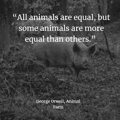 George Orwell image Quotes