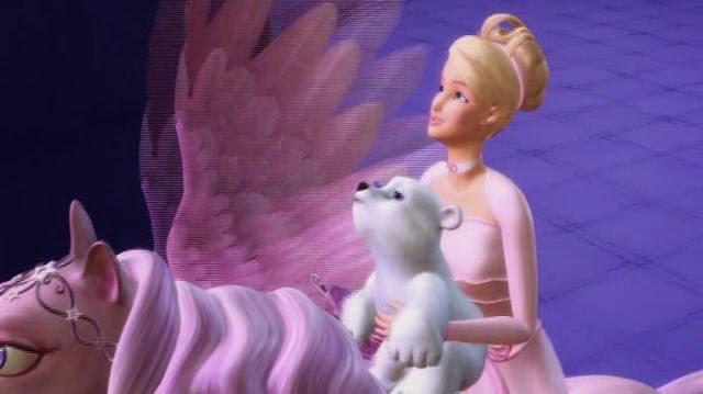 Barbie And The Magic Of Pegasus 2005 Free Barbie Movies