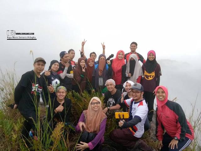 Bukit 38 Tinagat, Tawau