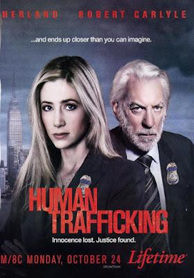 TRÁFICO HUMANO (2005) Ver Online – Castellano