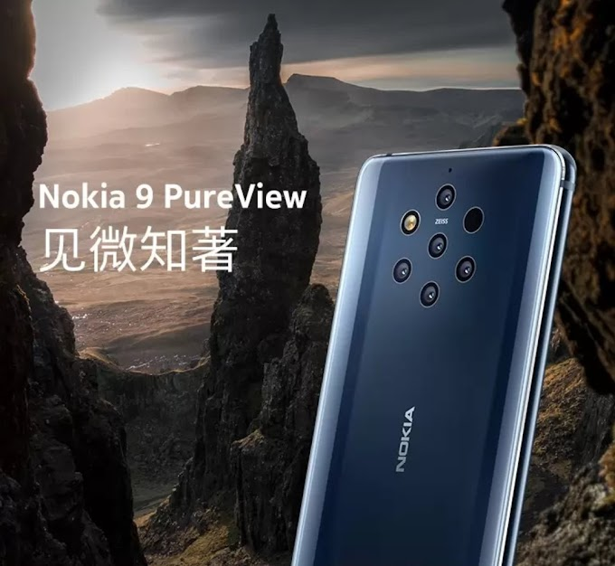 Features and Specifications of Nokia 9 PureView leaked in China ahead of today's launch
