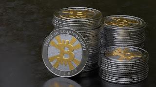 Sejarah singkat tentang mata uang digital bitcoin