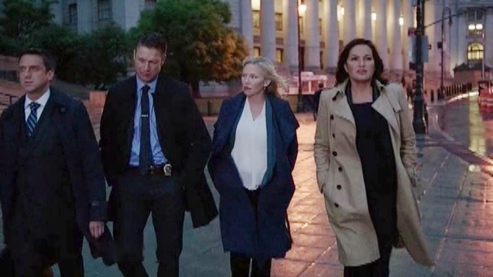 law and order svu criminal pathology recap