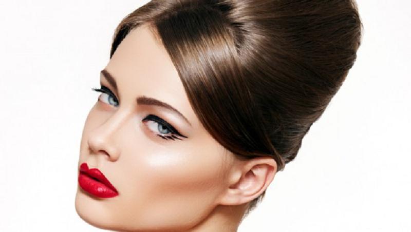 Peinados de moda 2013 para las mujeres peinados cortes - Peinados actuales de moda ...