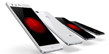 Spesifikasi Ponsel Nubia Z11 Mini, RAM 3 GB, Kamera 16 MP